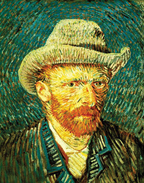 5-van-gogh-self-portait